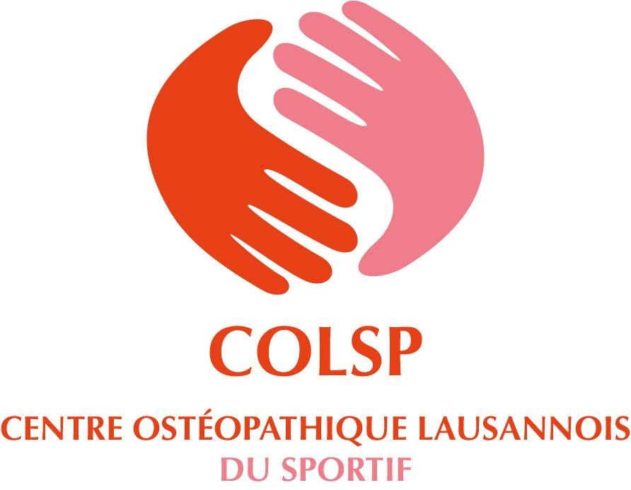 Centre Ostéopathique Lausannois du Sportif (COLSP)