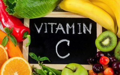 Ces vitamines qui vous veulent du bien (et que votre ostéopathe vous conseillera si votre organisme est en manque)